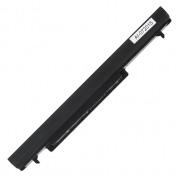 Аккумулятор, батарея для ноутбука Asus K46, K56, A46, A56, S46, S56, 2600mAh, 14.4 - 14.8V