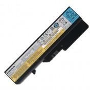 Аккумулятор, батарея для ноутбука Lenovo IdeaPad G565, 48Wh, оригинал