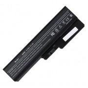 Аккумулятор Lenovo IdeaPad B460, B550, G430, G450, G455, G530, G550, G555, N500, V460, Z360 Li-Ion 5200mAh, 11.1V