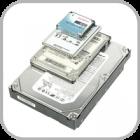 Жесткие диски (HDD, SSD, SSD mSATA)