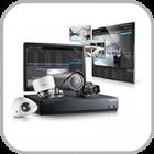 Видеорегистраторы, камеры AHD, IP, HD-SDI, HD-TVI, HD-CVI, Wi-Fi