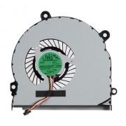 Вентилятор Samsung NP350E5C, NP350E7C, NP350V5A, NP350V5C, NP355E4C, NP355E5C, NP355E5X, NP355V4C, NP355V4X, NP355V5C, NP355V5X Оригинал (3 контакта)