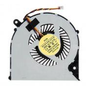 Вентилятор Toshiba Satellite C850, C850D, C855, C855D, C870, C870D, C875, C875D, L850, L850D, L855, L855D, L870, L870D, L875, L875D, MG62090V1-Q030-S99 (3 контакта)
