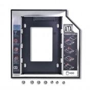 Переходник Optibay, HDD Caddy 12.7мм SATA