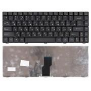 Клавиатура Lenovo IdeaPad B450, B450A, B450L, 25009181 Черная