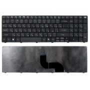 Клавиатура Packard Bell EasyNote EG70, LE11, LE69, LM81, LM82, LM85, LM86, LM94, NEW90, NEW95, TE11, TE69, TK81, TK85, TM01, TM05, TM80, TM81, TM82, TM83, TM85, TM86, TM87, TM89, TM93, TM94, TM97, TM98, TM99, TX86 Черная