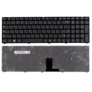 Клавиатура Samsung R780, NP-R780, BA59-02682C, BA59-02682D Черная