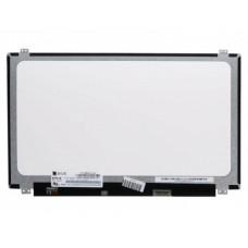 """Матрица для ноутбука 15.6"""" B156XTN03.1, B156XTN04.0, B156XW04 V.8, LP156WH3-TPS2, LP156WHB-TPA1, LP156WHB-TPC1, LP156WHU-TPA1, LTN156AT39, N156BGE-E41, N156BGE-EB1 (Slim, WXGA HD 1366x768, LED, 30pin eDP снизу справа, ушки сверху снизу) Глянцевая"""