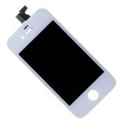 Дисплей c тачскрином iPhone 4 (класс AAA) белый